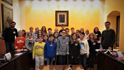 CONSELL D'INFANTS DE MANACOR